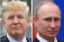 ترامپ: به پوتین احترام میگذارم