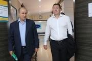 ویلموتس فهرست بازیکنان تیم ملی را به تهران می آورد