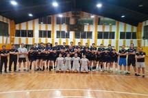 6 والیبالیست ارومیه ای به اردوی تیم ملی نوجوانان دعوت شدند