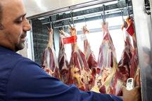 بیش از یک میلیون کیلوگرم گوشت دام وارد بازار زنجان شد