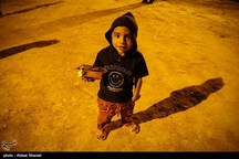 بیشتر کودکان کار در اصفهان بومی نیستند  شهرداری متولی جمع آوری و ساماندهی کودکان خیابانی
