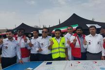 7012 مسافر به طرح ملی «بهرفت» سیستان و بلوچستان پیوستند