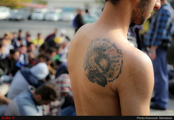 دستگیری ۲۸۰ تن از اراذل و اوباش در تهران  هشدار به اوباشگران چهارشنبه آخر سال