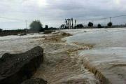 رکورد 17 ساله بارش های اردیبهشت در نیکشهر شکسته شد