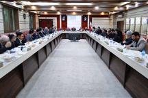 تقویت تولید و اشتغال اولویت اساسی استان قزوین