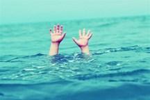 جستجو برای یافتن جوان غرق شده در رودسر ادامه دارد