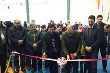 جشنواره دانش آموزی جابر ابن حیان در مراغه آغاز شد