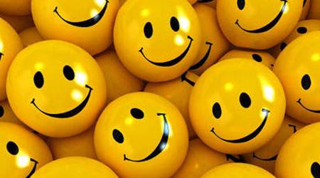 20 حقیقت جالب درباره شادی