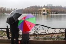 هوای آذربایجان شرقی بارانی می شود