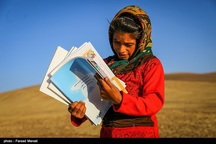 335 دانشآموز دختر بازمانده از تحصیل آذربایجان غربی به چرخه آموزش بازگشتند