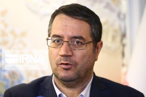 بازار مازندران با حضور وزیر صنعت تنظیم میشود