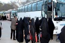 چهارهزارمددجو کمیته امداد امام (ره) استان مرکزی به سفر زیارتی  اعزام شدند