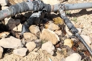 300 مورد سرقت آب از شبکه انتقال آبفار مراغه شناسایی شد