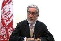 عبدالله عبدالله: آماده مذاکراه با معترضان کابل هستیم