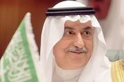 اخبار ضد و نقیض از بازگشایی سفارت عربستان در دمشق