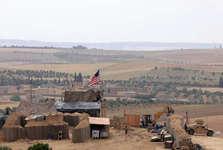 دمشق حضور نیروهای آمریکایی و ترکیه در منبج را به شدت محکوم کرد/ آثار تاریخی سوریه سر از فلسطین اشغالی و ترکیه در آورد