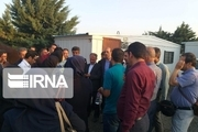 خبرنگاران از طرح های عمرانی سنندج بازدید کردند