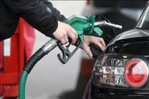 مصرف بنزین در اصفهان 8.5 درصد افزایش یافت