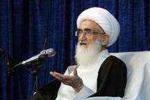 دفتر آیتالله نوری همدانی درباره یک خبر انتخاباتی اطلاعیهای صادر کرد