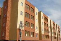 53 هزار واحد مسکونی مددجویان بهزیستی کشور در حال ساخت است