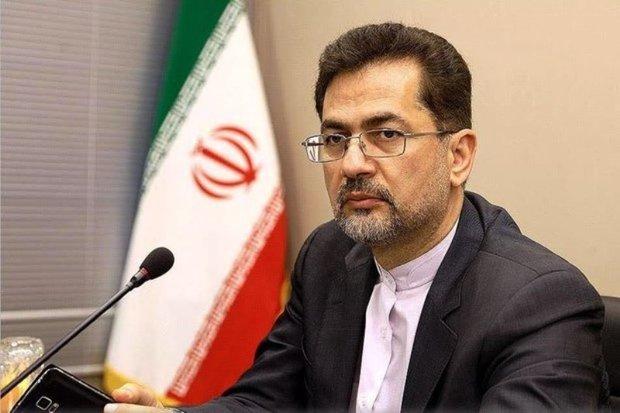 ایران اسلامی در برابر هر نوع تحریمی خودکفاست