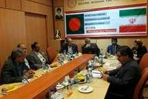برجام مبادلات تجاری و اقتصادی ایران و بنگلادش را به پنج برابرافزایش داد