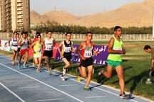 دونده همدانی مسافر مسابقات آسیایی شد