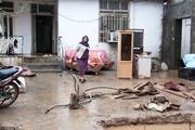 پرداخت 42 میلیارد ریال کمک بلاعوض به سیل زدگان گلستان