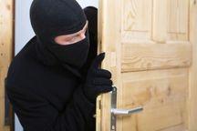 سرقت در تیران و کرون 9 درصد کاهش یافت