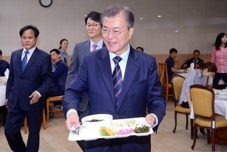 رییسجمهور کرهجنوبی: درگیری با کرهشمالی بسیار محتمل است