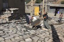 طرح هادی در 190 روستای کردستان اجرا می شود