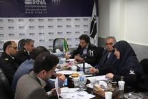 جاده های مرگ در استان مرکزی نیازمند تدبیر ویژه