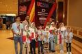 موفقیت 6 دانش آموز بندرعباس در مسابقات جهانی محاسبات ذهنی مالزی