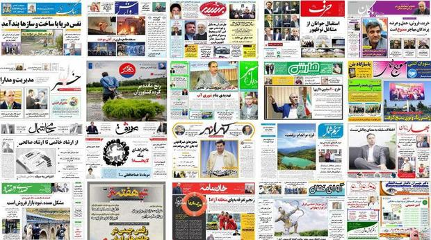 افزایش کمی و جولان غیر حرفه ای ها در رسانههای مازندران