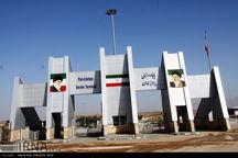 بیش از ۸۰۰ میلیون دلار کالا از کرمانشاه صادر شد