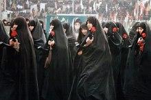 برگزاری 200 برنامه در سطح پایگاه های بسیج خواهران دامغان