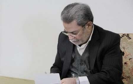 استاندار یزد: عید قربان زیباترین جلوه تعبد در برابر خالق هستی است