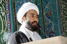 دشمن به دنبال نابودی تفکر اسلام است