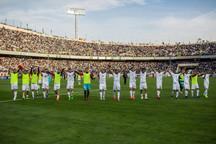تمجید فیفا از تیم ملی فوتبال ایران