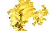 تولید باریک ترین طلای جهان