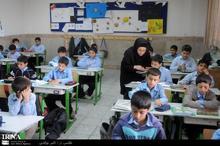 کلیه مدارس شیفت بعد از ظهر استان کرمانشاه دایر است