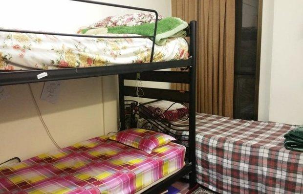 ایجاد خوابگاه پسرانه از نیازهای دانشگاه دامغان است