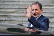 معاون اول رییسجمهور به خوزستان سفر میکند
