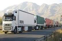 نخستین شهرک حمل و نقل شمال غرب کشور به بهره برداری رسید