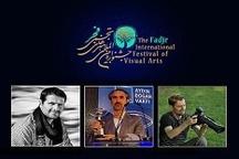 هنرمندان اردبیلی در جمع ستارگان جهانی هنر ایران