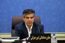 قرارداد مدیریت پسماند بین پزشکان و شهرداری اراک امضا شد