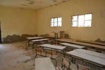 نگرانی مدیر آموزش و پرورش گرگان از وجود مدارس تخریبی در این شهرستان