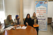 انتقاد مدیرکل زنان و خانواده استانداری گلستان از سمن ها