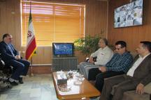 فرماندار آستارا بر ارائه خدمات مطلوب حمل و نقل درون شهری تاکید کرد