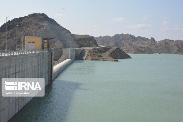 ۳ سد امسال در استان بوشهر آبگیری میشود